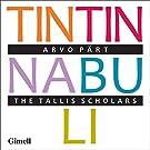 P�rt : Tintinnabuli