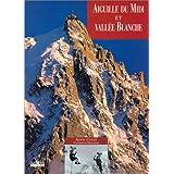 Aiguille du Midi et la Vallée Blanche