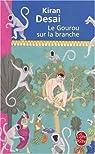 Le Gourou sur la branche par Desai