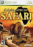Cabela's African Safari / Game