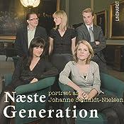 Et portræt af Johanne Schmidt-Nielsen (Næste generation 2) | Poul Bonke Justesen