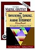 CLAD Handbook and SIOP Model Bundle (2nd Edition) (0205446531) by Diaz-Rico, Lynne T.