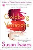 Goldberg Variations: A Novel