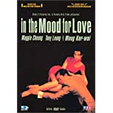 In the Mood for Love - dition 2 DVDpar Maggie Cheung