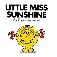 Little Miss Sunshine (Little Miss Library)