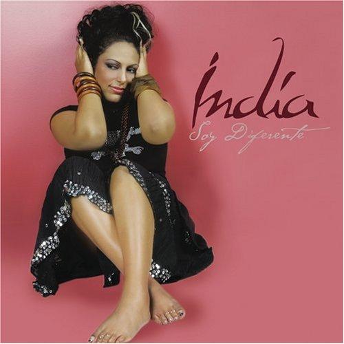 India - Soy Diferente - Zortam Music