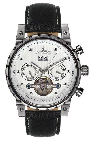 Richtenburg Montre Homme Newport blanche R10500