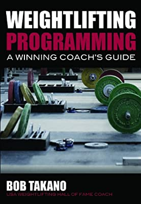 Weightlifting Programming A Winning Coachs Guide by Catalyst Athletics