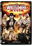 WWE 2010 - Wrestlemania XXVI - Glendale, AZ - March 28, 2010 PPV