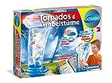 Clementoni 69396.2 - tornados Galileo y huracanes