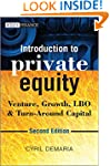 Introduction to Private Equity: Ventu...