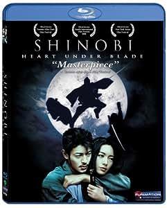 Shinobi(Spec.Edit)Blu-Ray [Import]