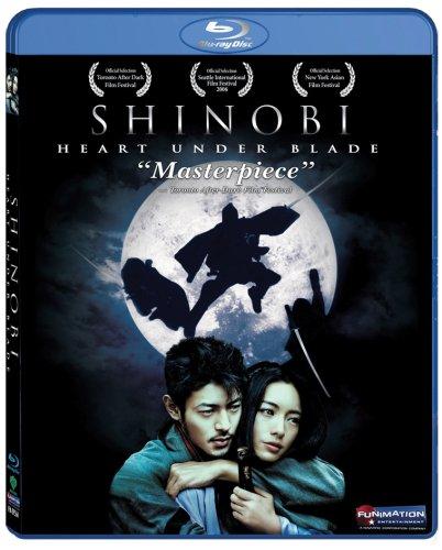 Шиноби / Shinobi (2005) BDRip 1080p