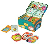 Learning Resources Grandma's Trunk Alphabet Game