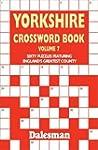 Yorkshire Crossword Book: Volume 7: S...