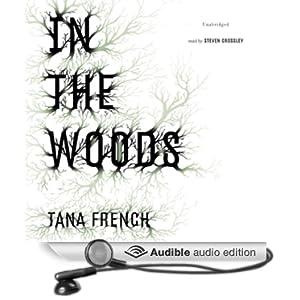 Тана френч в лесной чаще аудиокнига торрент