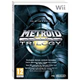 Metroid Prime: Trilogy (Wii)by Nintendo