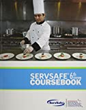 img - for Servsafe Coursebook [6 E] book / textbook / text book