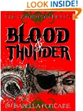 Blood and Thunder (The Grimm Chronicles Book 5)