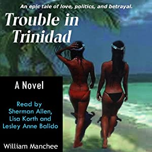Trouble in Trinidad Audiobook