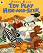 Ten Play Hide and Seek