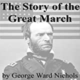 img - for The Story of the Great March book / textbook / text book