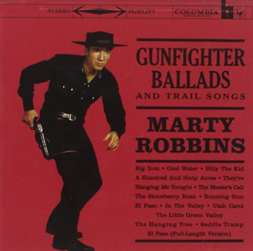 MARTY ROBBINS - Saddle Tramp Lyrics - Zortam Music