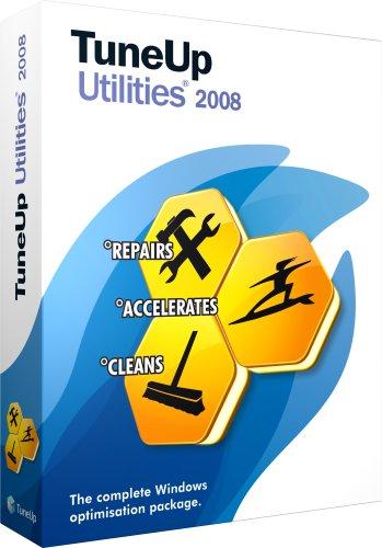 TuneUp Utilities 2008 (PC)
