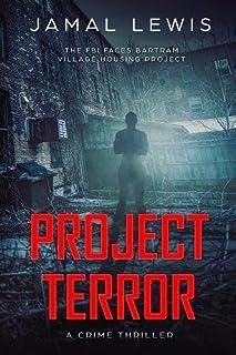 Book Cover: Project Terror