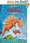 Der kleine Drache Kokosnuss: Vorleseb...