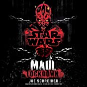 Star Wars: Maul: Lockdown | [Joe Schreiber]