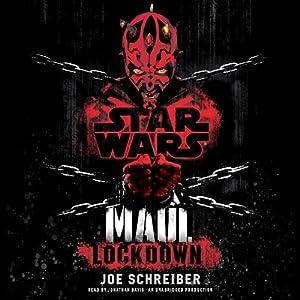 Star Wars: Maul Audiobook
