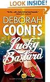 Lucky Bastard (Lucky O'Toole Las Vegas Adventures)