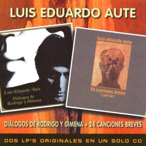 Luis Eduardo Aute - Ausencia Lyrics - Zortam Music