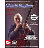 img - for [(Classic Ragtime, Volume 1)] [Author: David Laibman] published on (November, 2010) book / textbook / text book