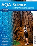 Pauline Anning AQA GCSE Science Further Additional Science Revision Guide