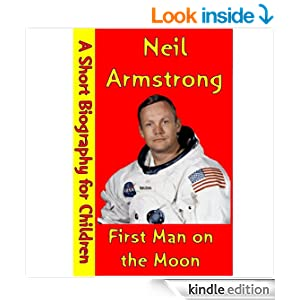 Neil armstrong's autobiography