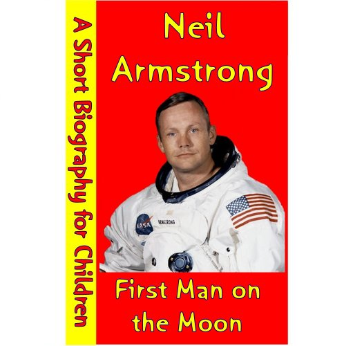 astronaut neil armstrong book - photo #25