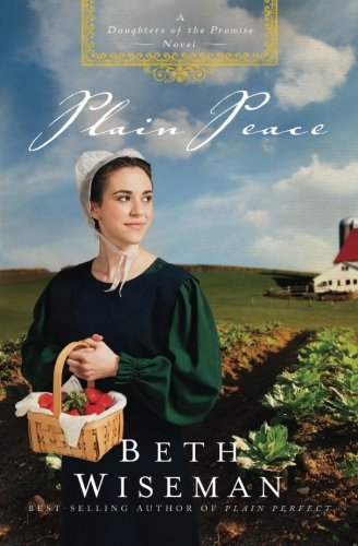Image of Plain Peace (A Daughters of the Promise Novel)