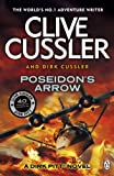 Poseidon's Arrow: Dirk Pitt #22 (Dirk Pitt Adventure Series)