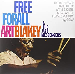 Free For All by Blue Note (Universal)