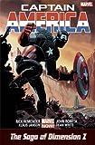 Captain America: The Saga of Dimension Z