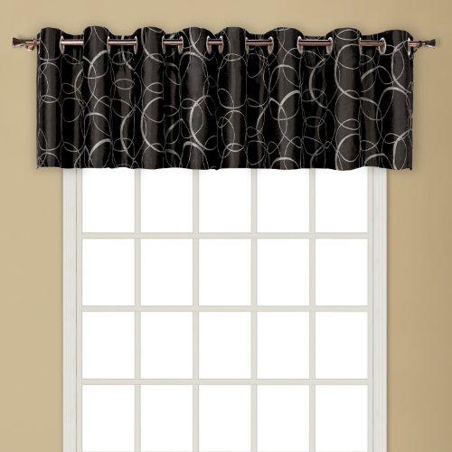 Black Silk Bedding front-1057625