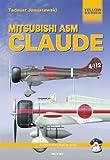 Mitsubishi A5M Claude (Yellow)