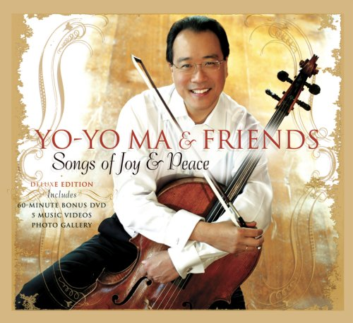 VA – Yo Yo Ma and Friends – Songs of Joy & Peace (2008) [FLAC]