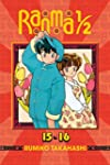 Ranma 1/2 (2-in-1 Edition), Vol. 8: I...