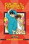Ranma 1/2 (2-in-1 Edition), Vol. 8: I...