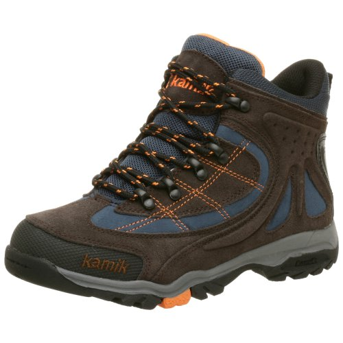 Kamik Toddler/Youth Python Hiking Boot - Buy Kamik Toddler/Youth Python Hiking Boot - Purchase Kamik Toddler/Youth Python Hiking Boot (Kamik, Apparel, Departments, Shoes, Children's Shoes, Boys, Athletic & Outdoor, Hiking)