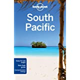Lonely Planet South Pacific Travel Guide
