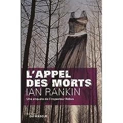 L'appel des morts - Ian Rankin